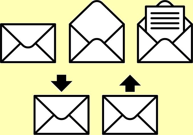 心が楽になるメール・ カウンセリング