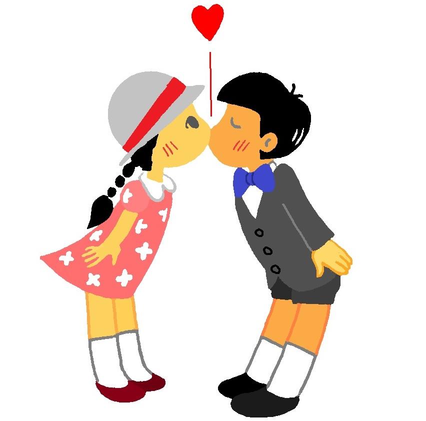 キス は できない けど、幸せになれそうな人と付き合うべきか