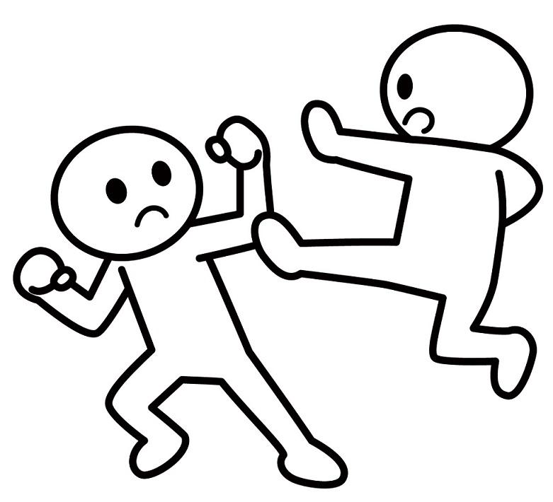 〇〇を手放すと、パートナーとの 喧嘩 が減っていく